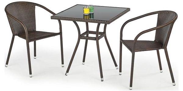 Zahradní stůl Mobil2