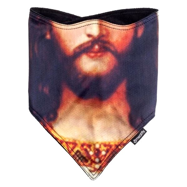 Šátek Meatfly Frosty 3 Mask e jesus2