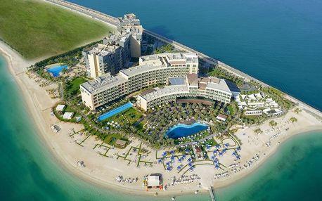 Spojené arabské emiráty - Dubaj letecky na 8-9 dnů, all inclusive