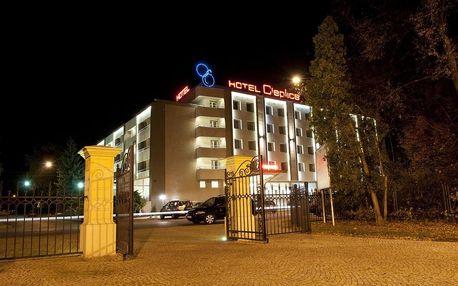 Polsko: Hotel Cieplice