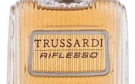 Trussardi Riflesso 50 ml toaletní voda pro muže