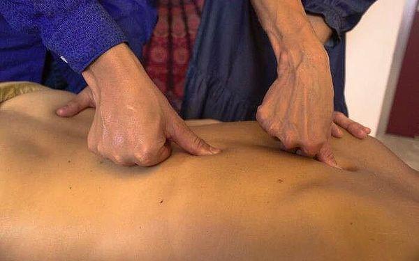 Neomezený přístup do online kurzu klasické relaxační masáže na 365 dní5
