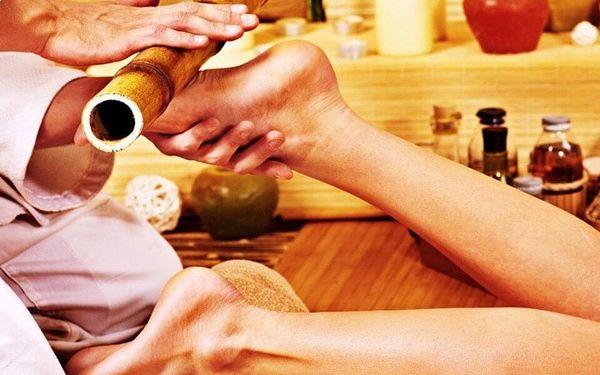 Léčebná thajská masáž chodidel s bylinnou lázní5