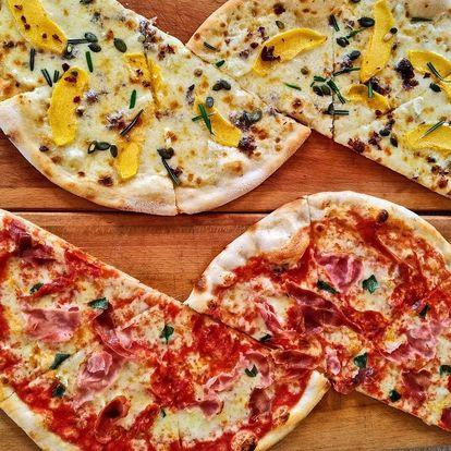 Jídlo z Babetti k vám domů: pizza, pasta i nápoje