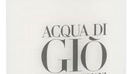 Giorgio Armani Acqua di Gio Pour Homme 100 ml balzám po holení pro muže