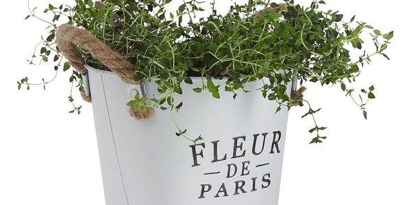 Nádoba Na Květináč Fleur De Paris2