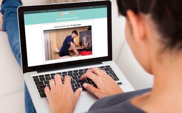 Roční přístup do online kurzu Jóga pro začátečníky4