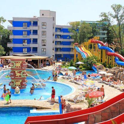 Bulharsko - Slunečné pobřeží na 6-13 dnů, all inclusive
