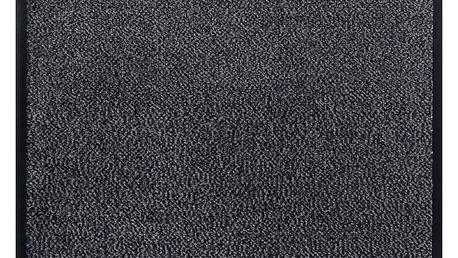 Vopi Vnitřní rohožka Mars šedá 549/007, 60 x 80 cm