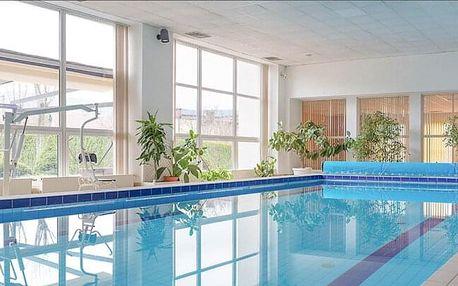 Polské Beskydy jen 20 minut jízdy od hranic v hotelu Villa Barbara *** se vstupem do bazénu + polopenze