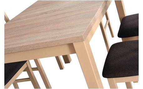 Jídelní stůl STRAKOŠ MO I