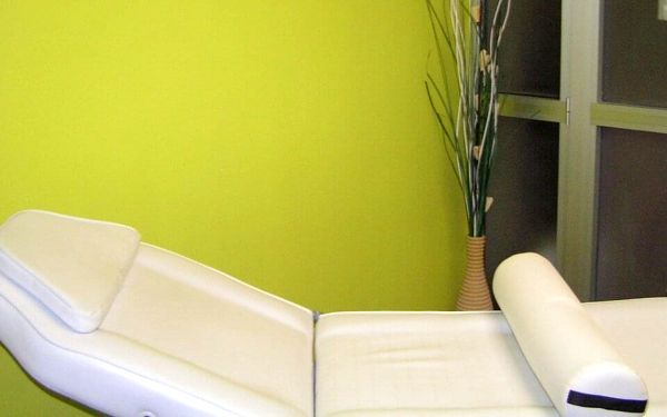 70 minut relaxační celotělové aromaterapeutické masáže5