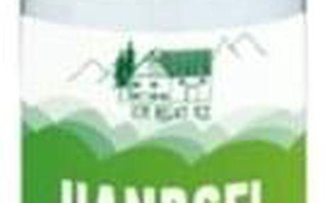 Antibakteriální gel na ruce s pumpičkou 50 ml