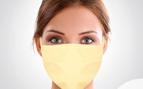 Bellatex ROUŠKA ústní 100% bavlna - praní na 95 °C