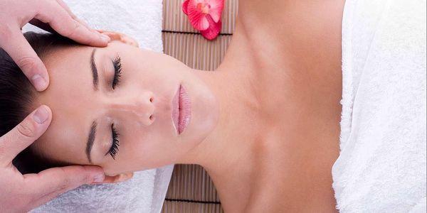 Masáž a doplňková procedúra dle výběru v délce 90 minut5