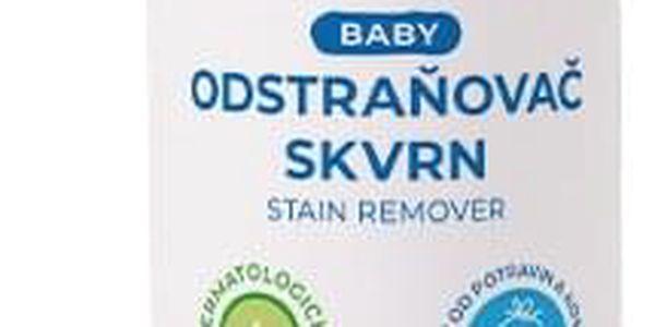FEEL ECO Baby odstraňovač skvrn 200ml2