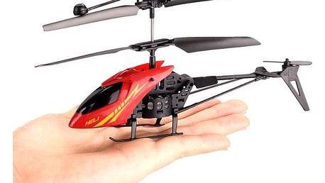 Infračervený RC vrtulník nejen pro děti - Žlutá - dodání do 2 dnů