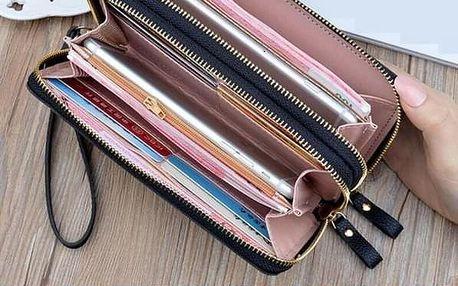 Dámská peněženka LU127 - dodání do 2 dnů