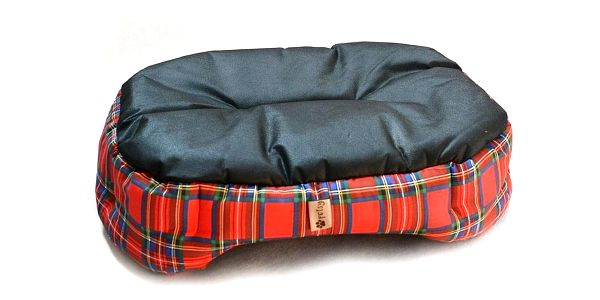 PETSY Scotty 60096 Pelíšek pro psa - 90 cm2
