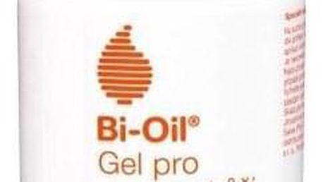 Bi-Oil Gel 50 ml gel na suchou a citlivou pokožku pro ženy