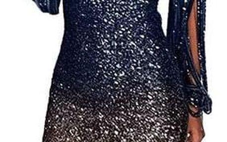 Dámské šaty Angelique - dodání do 2 dnů