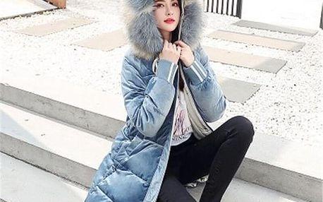 Dámská zimní bunda Rosalee - dodání do 2 dnů