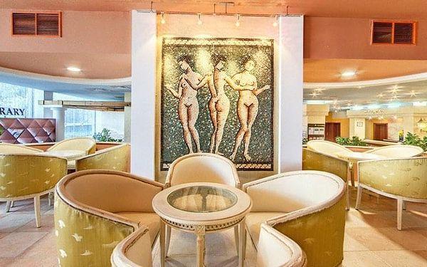 Hotel Bellevue - Sunny Beach