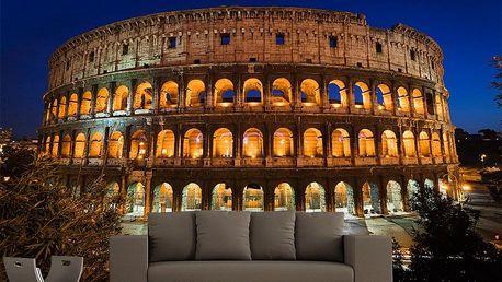 1Wall fototapeta Koloseum 315x232 cm