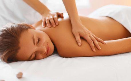 Uvolňující masáž pro ženy dle vlastního výběru v Brně