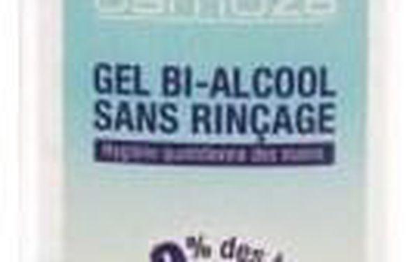 Antibakteriální Dezinfekční gel na ruce