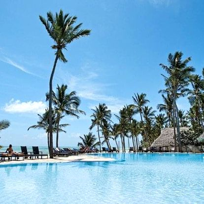 Tanzanie - Zanzibar letecky na 10-14 dnů