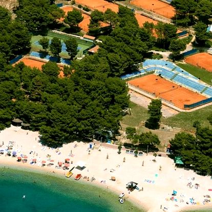 Chorvatsko - Makarska autobusem na 10-17 dnů
