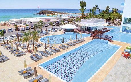 Kypr - Ayia Napa letecky na 9-12 dnů, polopenze
