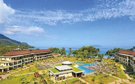 Seychely letecky na 10-13 dnů