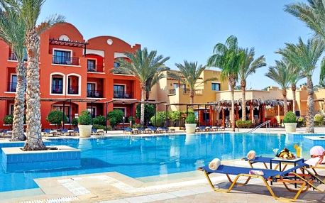 Egypt - Marsa Alam letecky na 13-15 dnů, all inclusive
