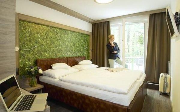 Fantastické ubytování ve Vídni u Schönbrunnu 3 dny / 2 noci, 2 os., snídaně2