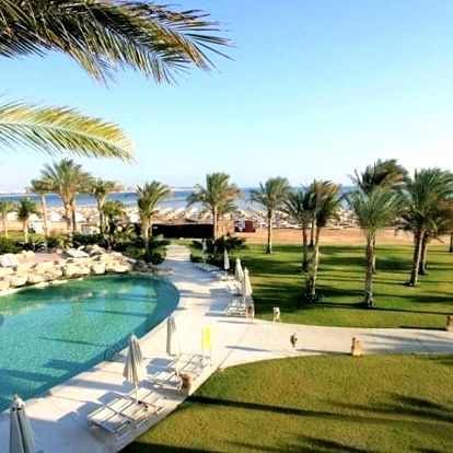 Egypt - Makadi Bay letecky na 15 dnů, all inclusive