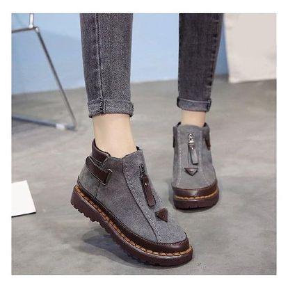Dámské zimní boty Quena - dodání do 2 dnů
