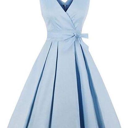 Dámské šaty Isabelle - dodání do 2 dnů