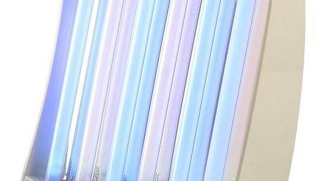 EFBE-SCHOTT GB 836CN Obličejové solárium s 6 barevnými UV-trubicemi PHILIPS, 105 W