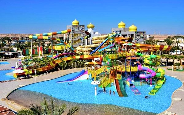 20.05.2020 - 27.05.2020 | Egypt, Hurghada, letecky na 8 dní all inclusive4