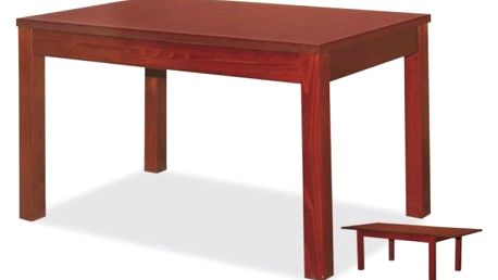 Jídelní stůl STRAKOŠ DSL 62