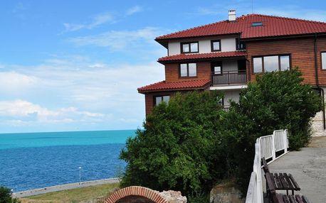 Nesebar: Villa Elea
