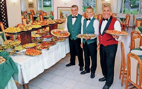 01.08.2020 - 08.08.2020 | Itálie, Ischia, letecky na 8 dní snídaně2