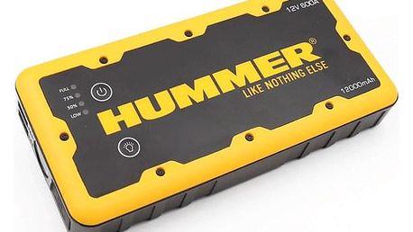 HUMMER H2 - startovací powerbanka