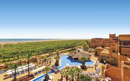 Španělsko - Costa de la Luz letecky na 9-16 dnů, polopenze