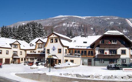 Rakousko, Salcbursko: Hotel Zum Weissen Stein