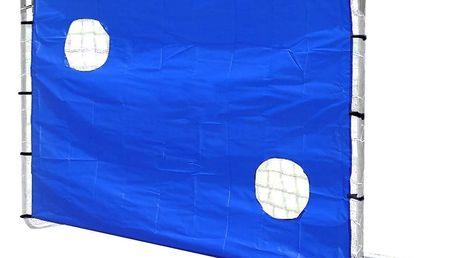 MASTER Goal 182 x 122 x 61 cm s tr. otvory