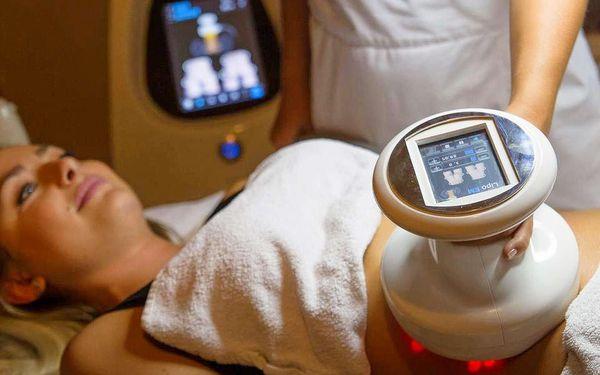 Elektromagnetická redukce tuku ve studiu Towell až do prosince 2020