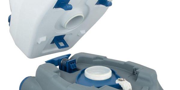 Campingaz 20L Portable Toilet2